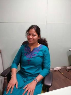 Dr. Akshaya P
