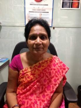 Dr. Usha  Rani M S