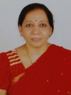 Dr. Parvati A