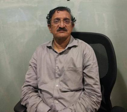 Dr. Rajagopalan A K