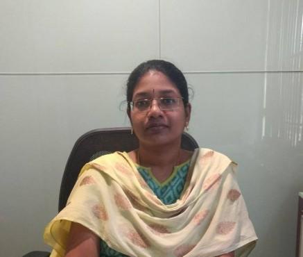 Dr. Lavanya S