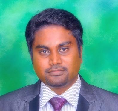 Dr. N Sankar Ram Mithran