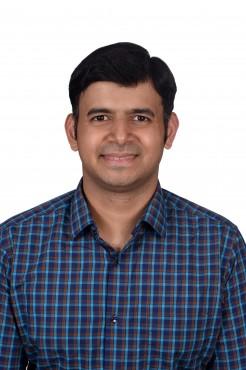 Dr. Vickhram Rajadurai