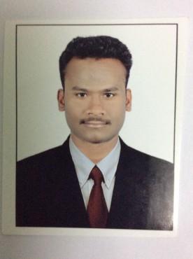 Dr. Sethu Murugan