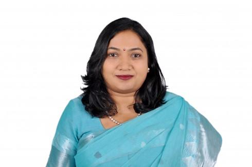 Dr. Savitha AS