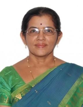 Dr. Dhanalakshmi UR