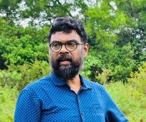 Mr. Paul  V Mohan