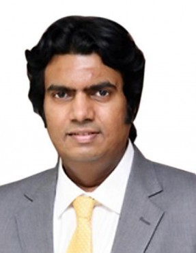 Dr. Selva Prabu