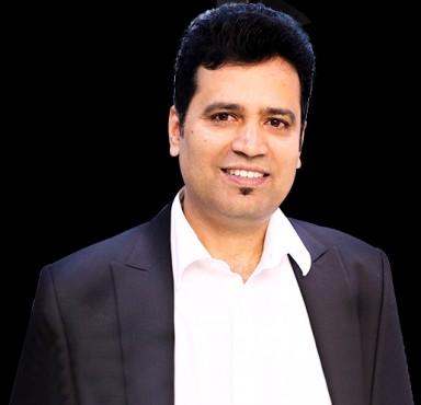 Dr. Ravindra Babu P