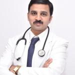 Dr. Jayanth DP