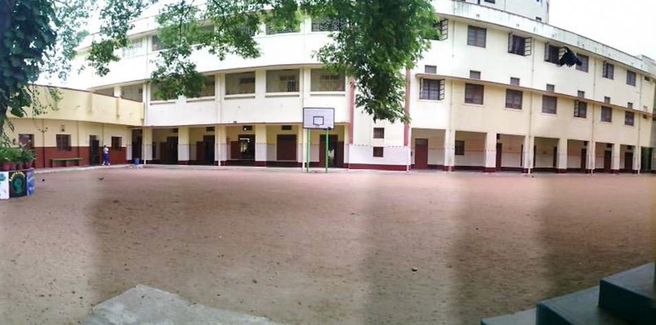 St. Antonys  School
